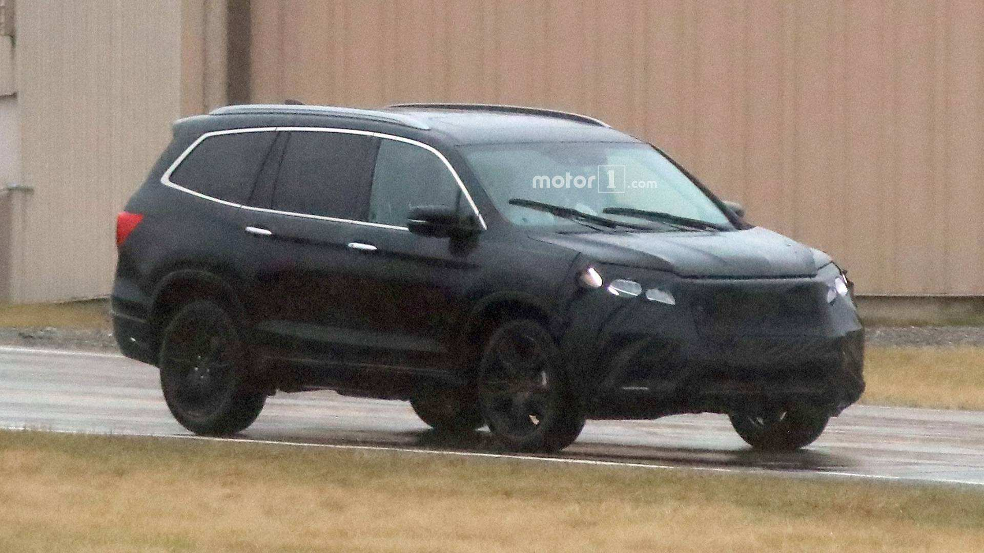 72 The Honda Pilot 2020 Release Date Prices for Honda Pilot 2020 Release Date