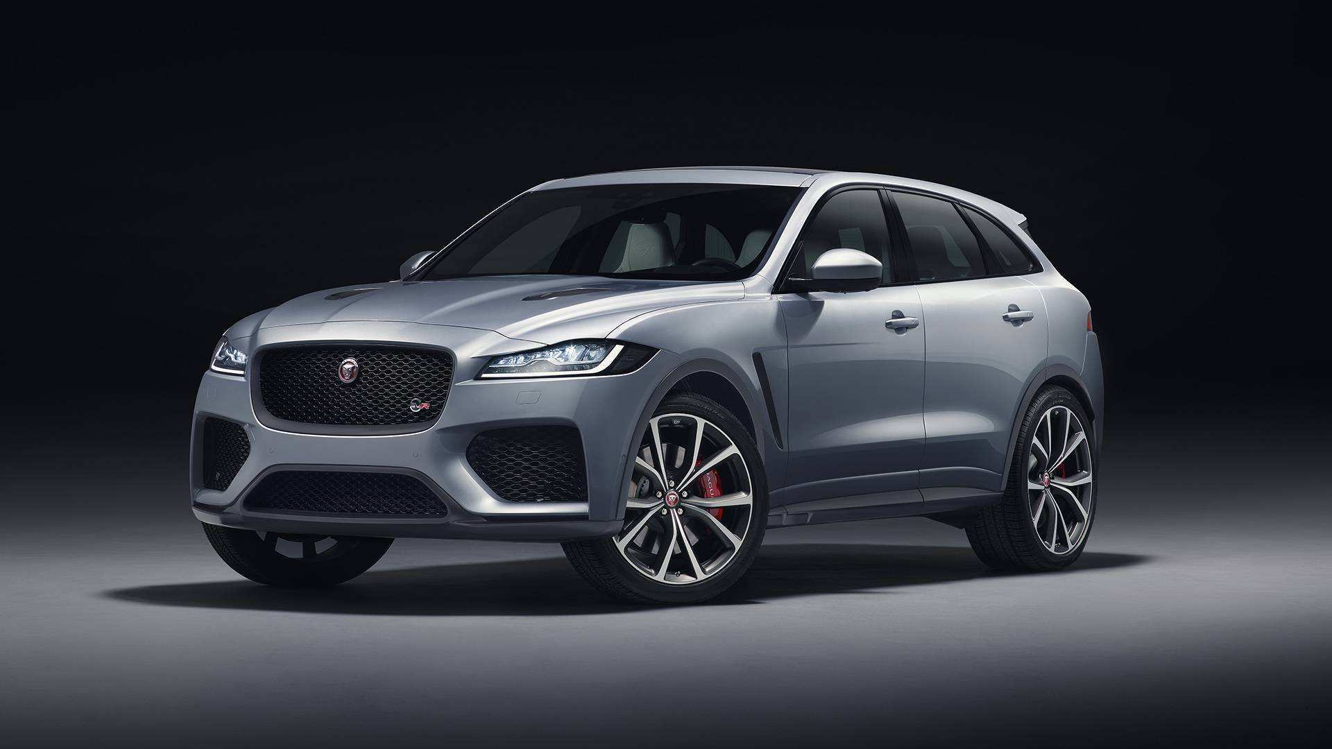 72 The Jaguar E Pace Ibrida 2020 Spesification for Jaguar E Pace Ibrida 2020