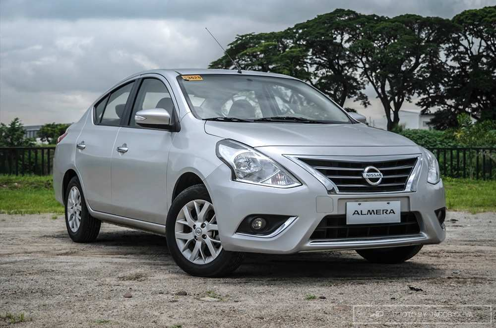 72 The Nissan Almera 2020 Price Philippines Model for Nissan Almera 2020 Price Philippines
