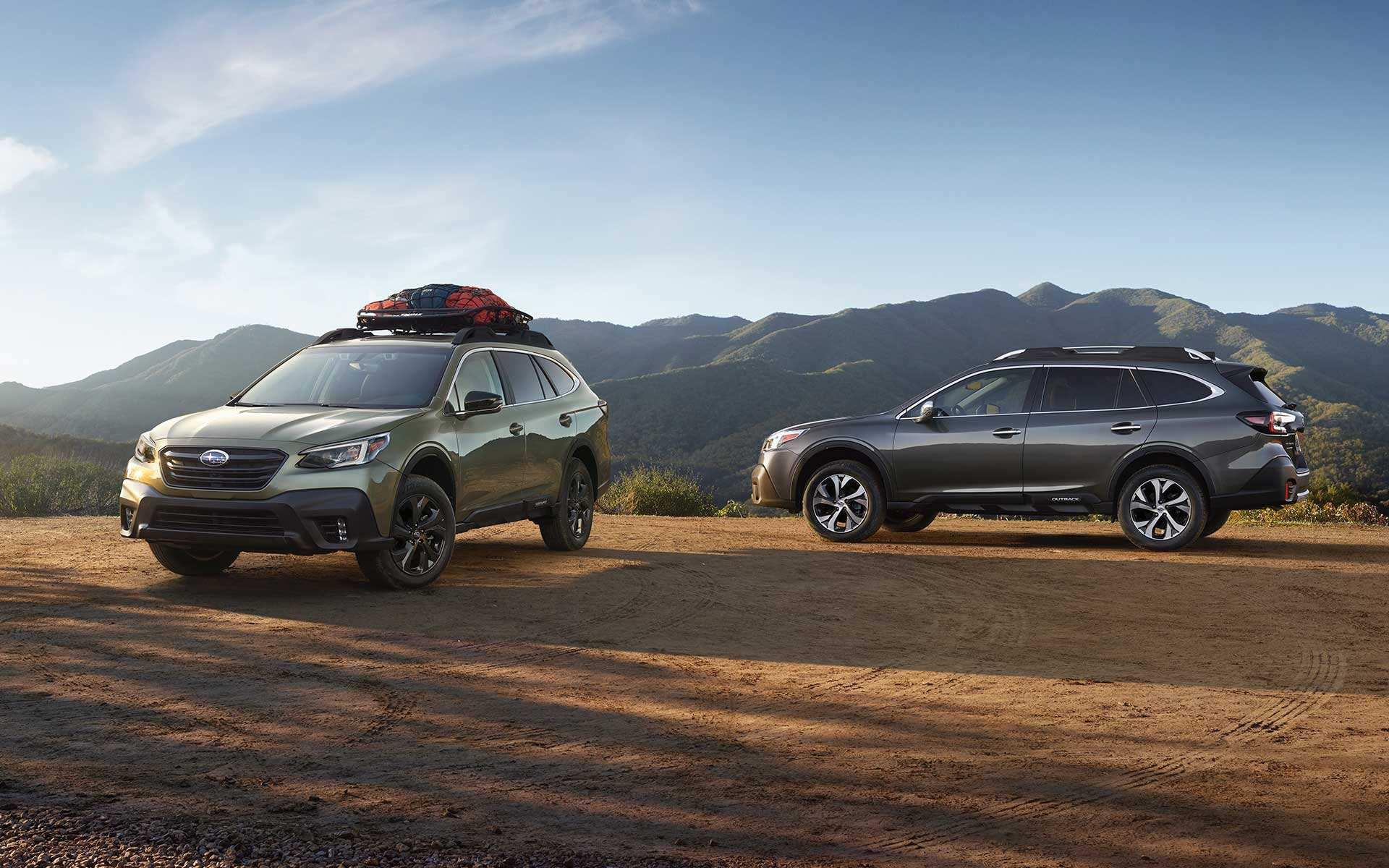 72 The Subaru My 2020 Ratings for Subaru My 2020