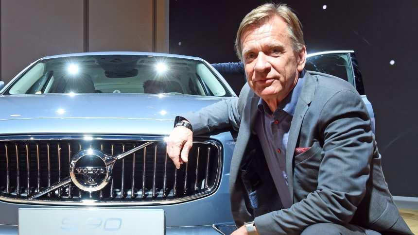 72 The Volvo Ab 2020 Keine Verbrennungsmotoren Prices by Volvo Ab 2020 Keine Verbrennungsmotoren