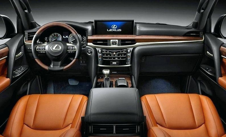 72 The When Will 2020 Lexus Gx Be Released Research New with When Will 2020 Lexus Gx Be Released