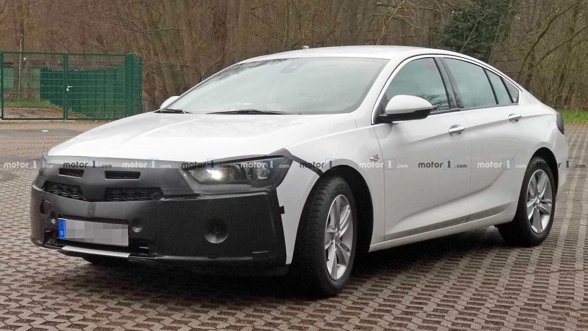 72 The Yeni Opel Insignia 2020 Engine for Yeni Opel Insignia 2020