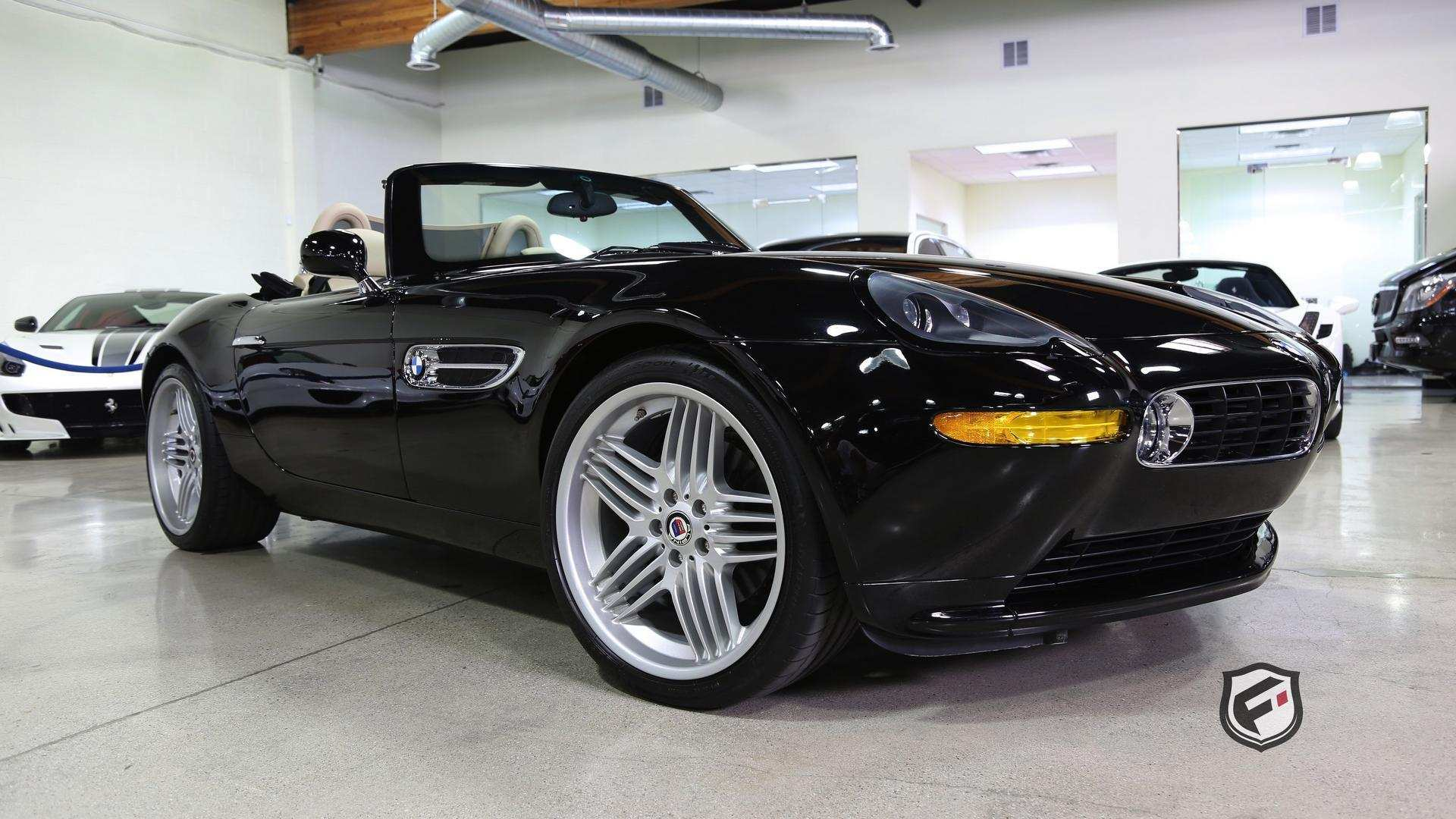 73 All New BMW Z8 2020 Redesign and Concept for BMW Z8 2020