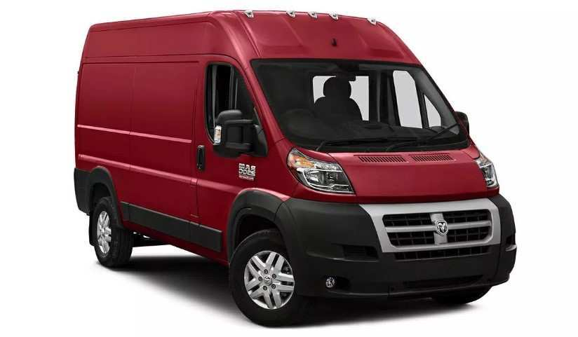73 All New Dodge Promaster 2020 Rumors with Dodge Promaster 2020