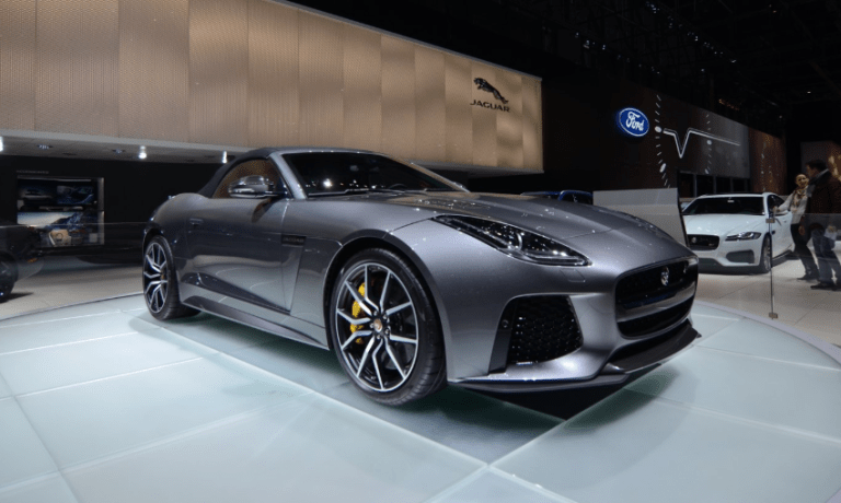 73 All New Jaguar F Type 2020 Release Date Pricing by Jaguar F Type 2020 Release Date