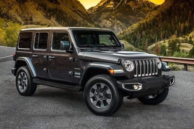 73 All New Jeeps 2020 Performance and New Engine with Jeeps 2020