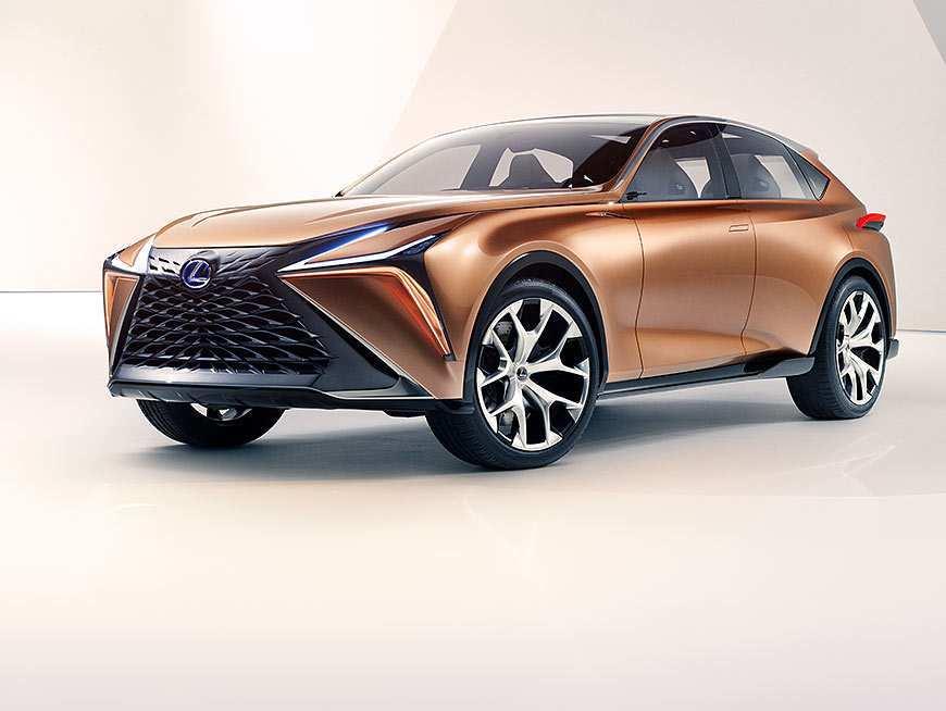 73 All New Lexus Lf 1 Limitless 2020 Reviews for Lexus Lf 1 Limitless 2020