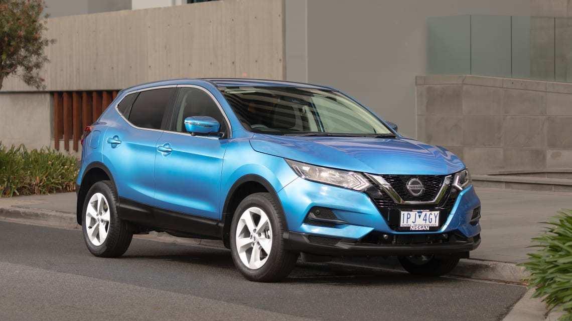 73 All New Nissan Qashqai 2020 Release Date Australia Exterior by Nissan Qashqai 2020 Release Date Australia