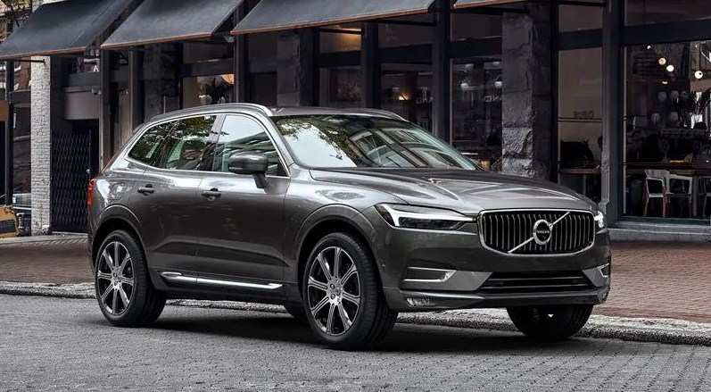 when do 2020 volvo xc60 come out - car review : car review