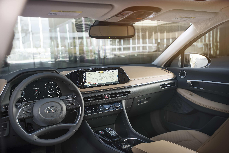 73 Best Review 2020 Hyundai Sonata N Line Interior with 2020 Hyundai Sonata N Line