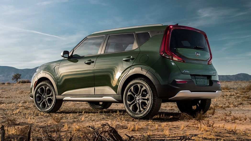 73 Best Review 2020 Kia Soul Horsepower Photos for 2020 Kia Soul Horsepower