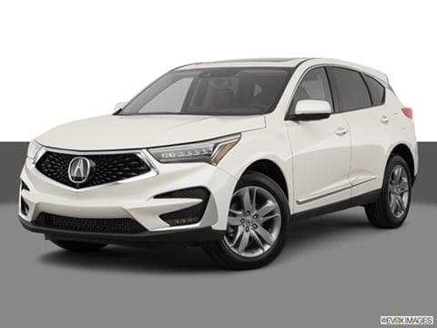 73 Best Review Acura Rdx 2020 Review Picture for Acura Rdx 2020 Review