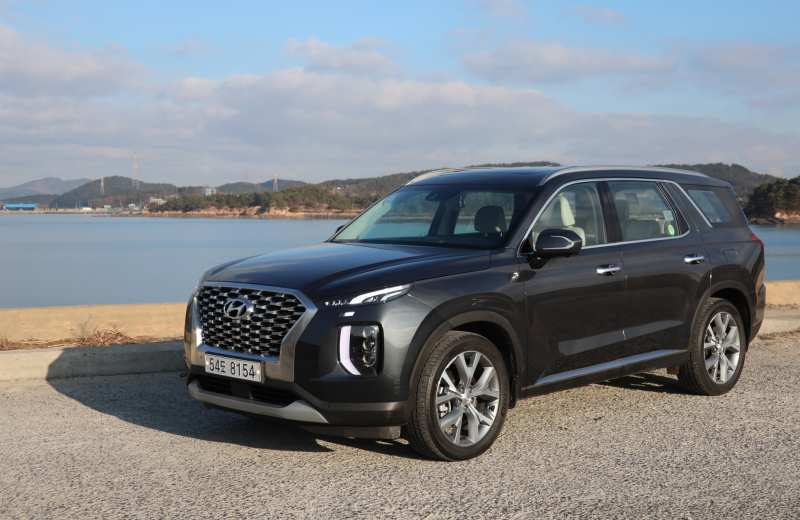 73 Best Review Cost Of 2020 Hyundai Palisade Interior by Cost Of 2020 Hyundai Palisade