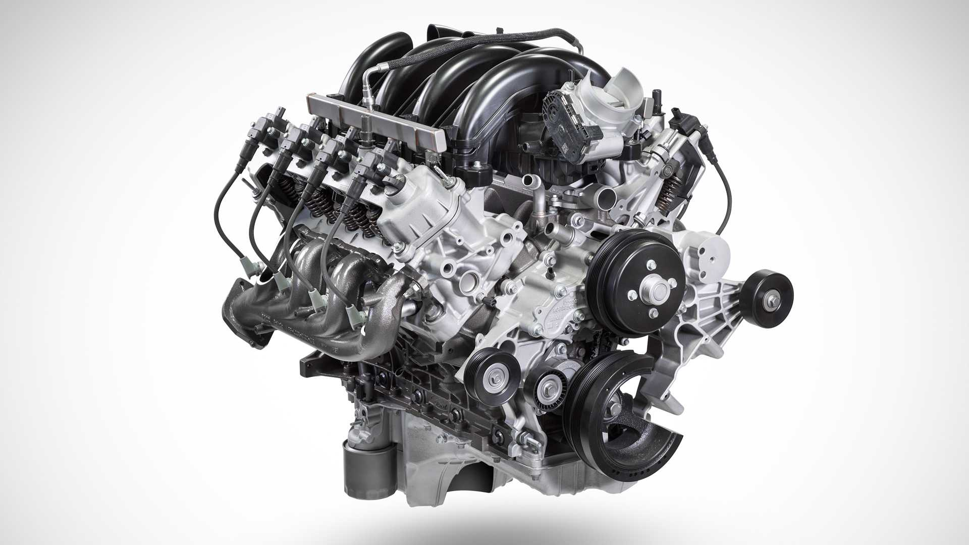 73 Best Review Ford V8 2020 First Drive for Ford V8 2020