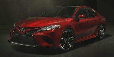 73 Concept of 2020 Toyota Camry Xse V6 Photos by 2020 Toyota Camry Xse V6