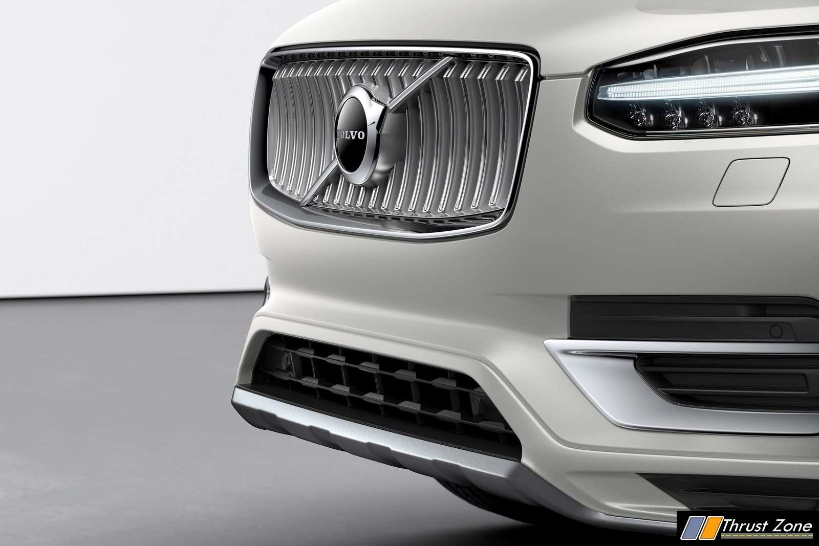 73 Concept of All New Volvo Xc90 2020 History with All New Volvo Xc90 2020