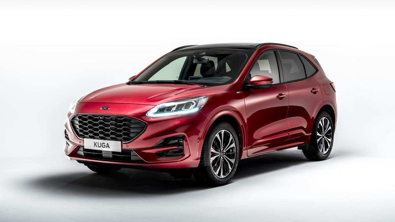 73 Concept of Ford Kuga 2020 Uk Price and Review by Ford Kuga 2020 Uk