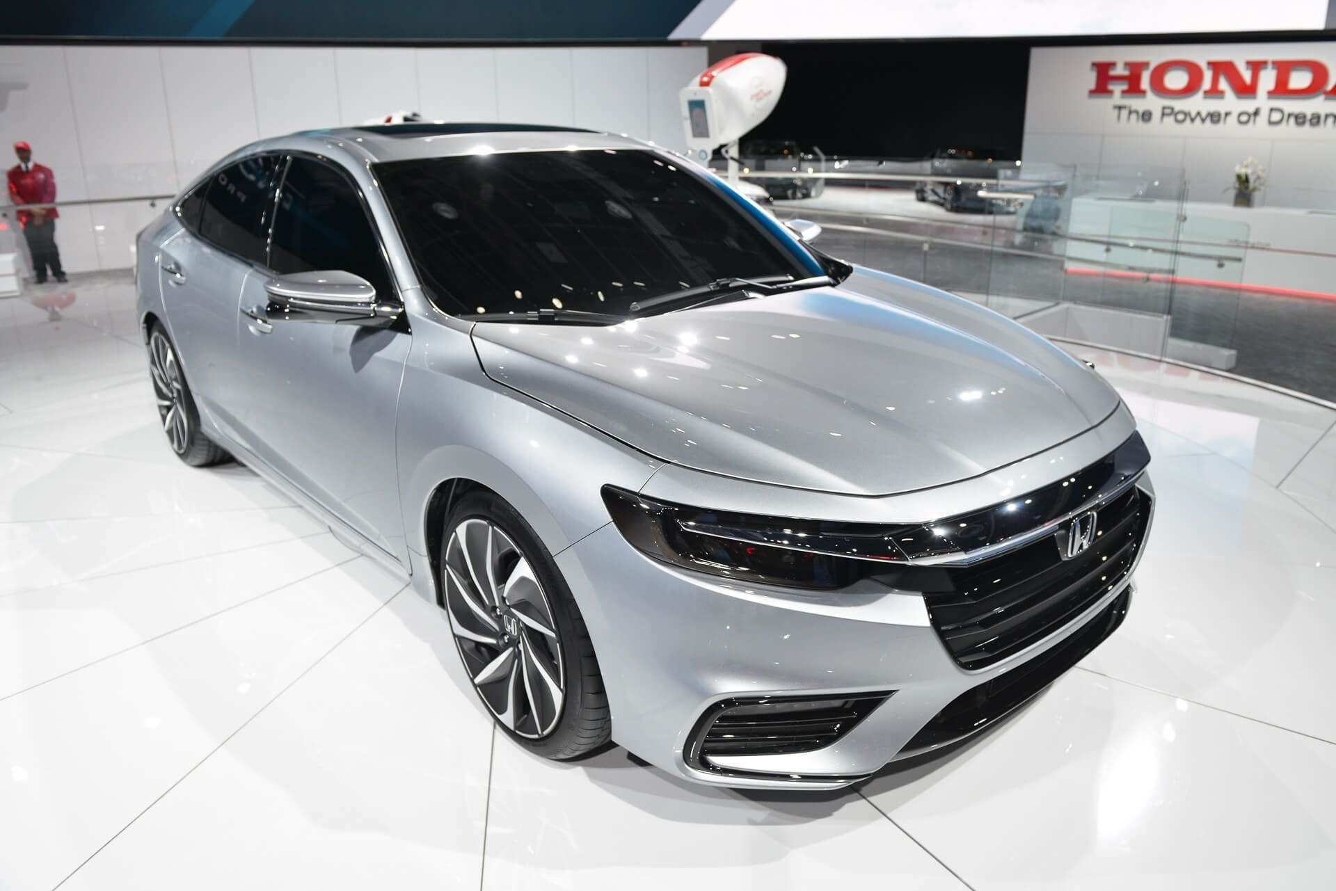 73 Concept of Honda Civic 2020 Concept Redesign and Concept by Honda Civic 2020 Concept
