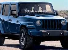 73 Concept of Jeep New Models 2020 Redesign and Concept for Jeep New Models 2020