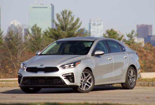 73 Concept of Kia Forte 2020 Price Pricing with Kia Forte 2020 Price