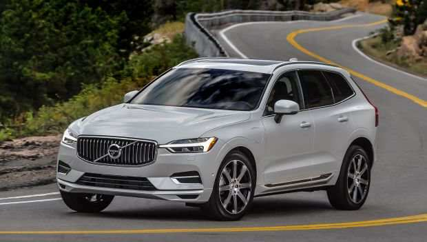 73 Concept of When Will 2020 Volvo Xc60 Be Available Spesification by When Will 2020 Volvo Xc60 Be Available