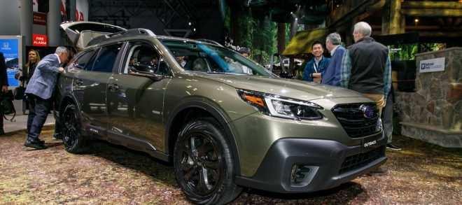 73 Gallery of 2020 Subaru Outback Jalopnik Reviews by 2020 Subaru Outback Jalopnik