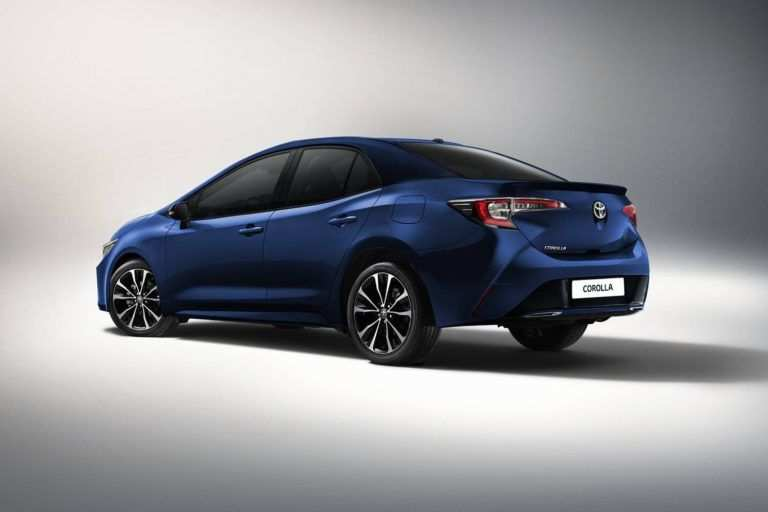 73 Gallery of Honda Yeni Kasa 2020 Exterior with Honda Yeni Kasa 2020