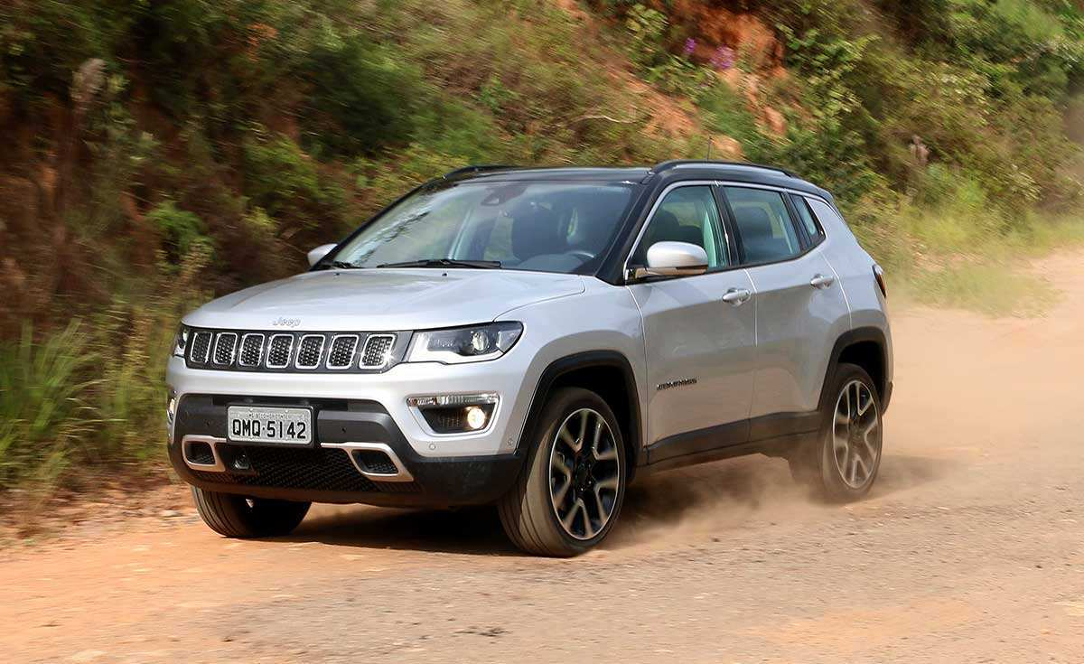 73 Gallery of Jeep Compass 2020 Quando Chega Images by Jeep Compass 2020 Quando Chega