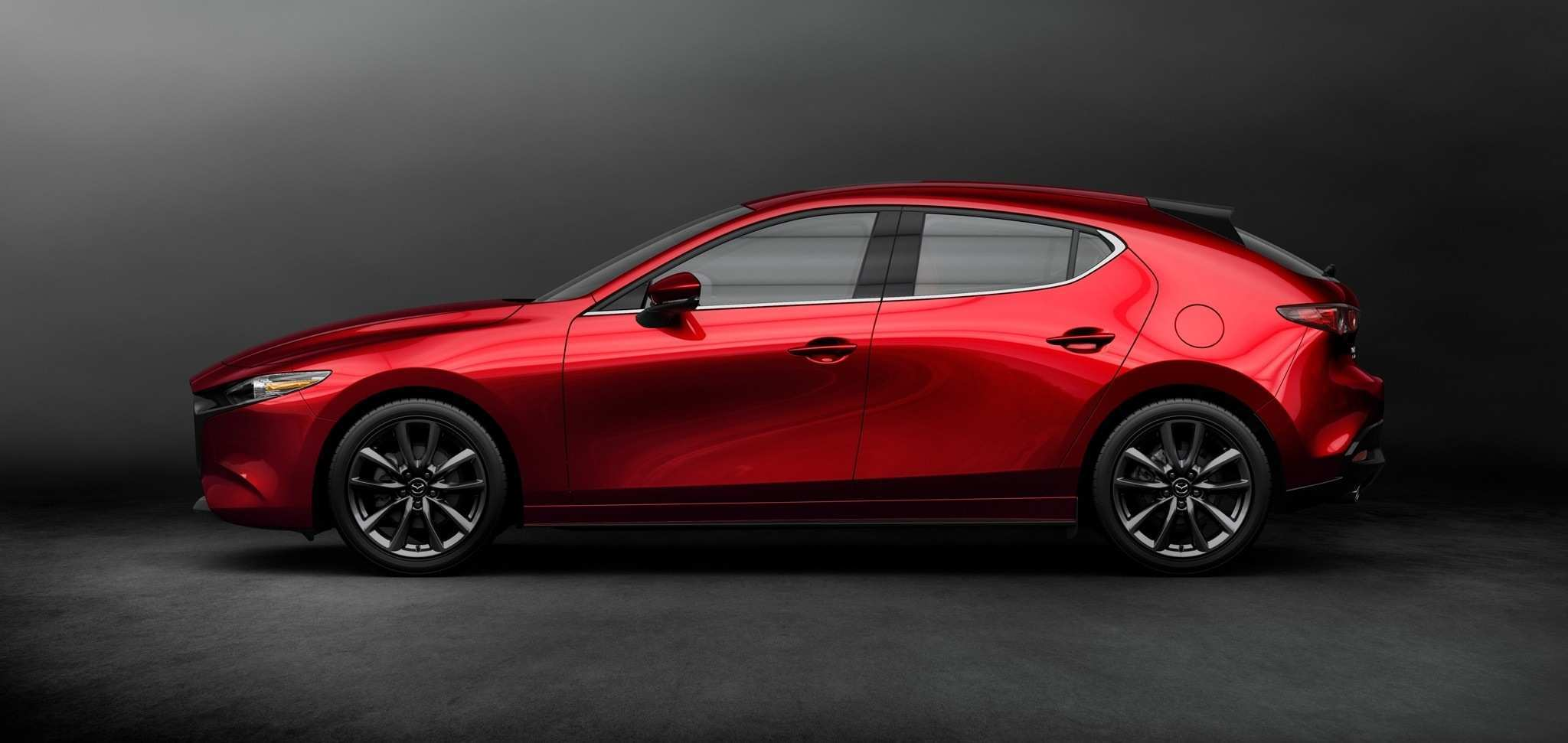 73 Gallery of Mazdaspeed 3 2020 Price with Mazdaspeed 3 2020