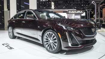 73 Gallery of New Cadillac Models For 2020 Concept for New Cadillac Models For 2020