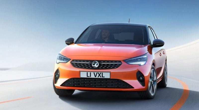 73 Gallery of Opel En 2020 Picture by Opel En 2020