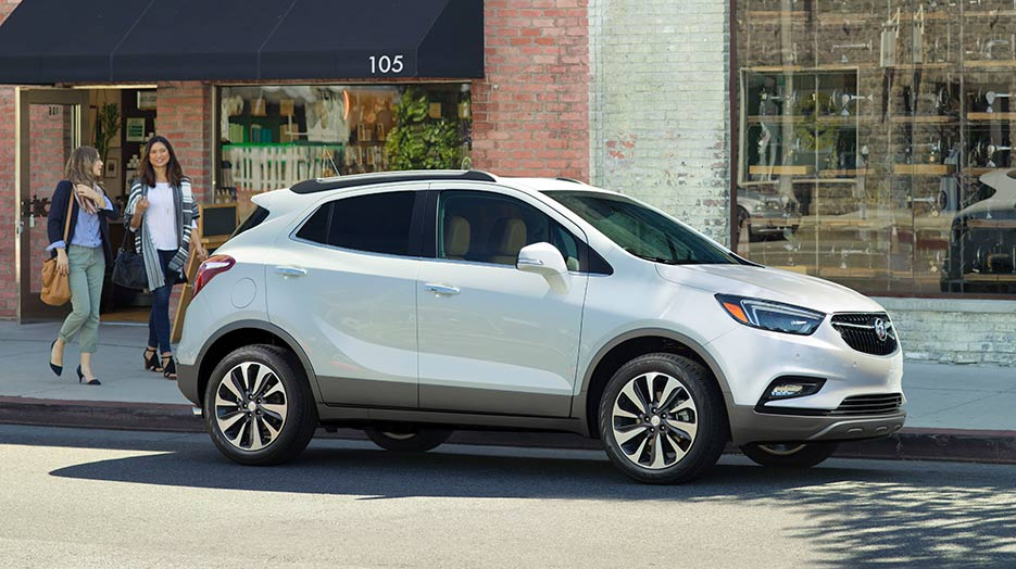 73 Great 2020 Buick Encore Pictures Performance with 2020 Buick Encore Pictures