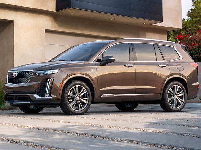 73 Great 2020 Cadillac Xt6 Review New Concept for 2020 Cadillac Xt6 Review