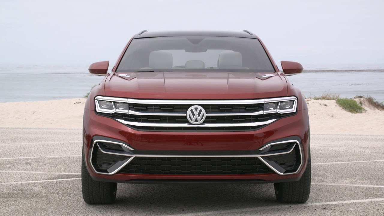 73 Great 2020 Volkswagen Atlas Release Date Configurations with 2020 Volkswagen Atlas Release Date