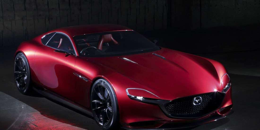 73 Great Mazda Sportwagen 2020 Research New for Mazda Sportwagen 2020