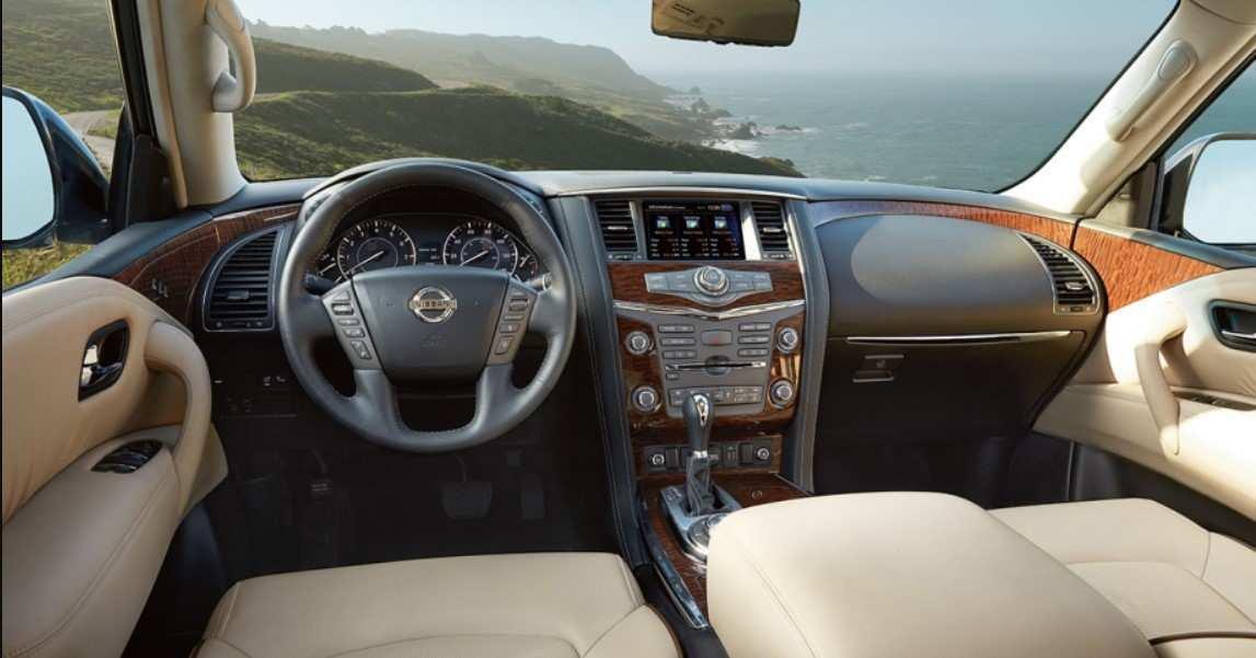 73 Great Nissan Armada 2020 Price Pricing with Nissan Armada 2020 Price