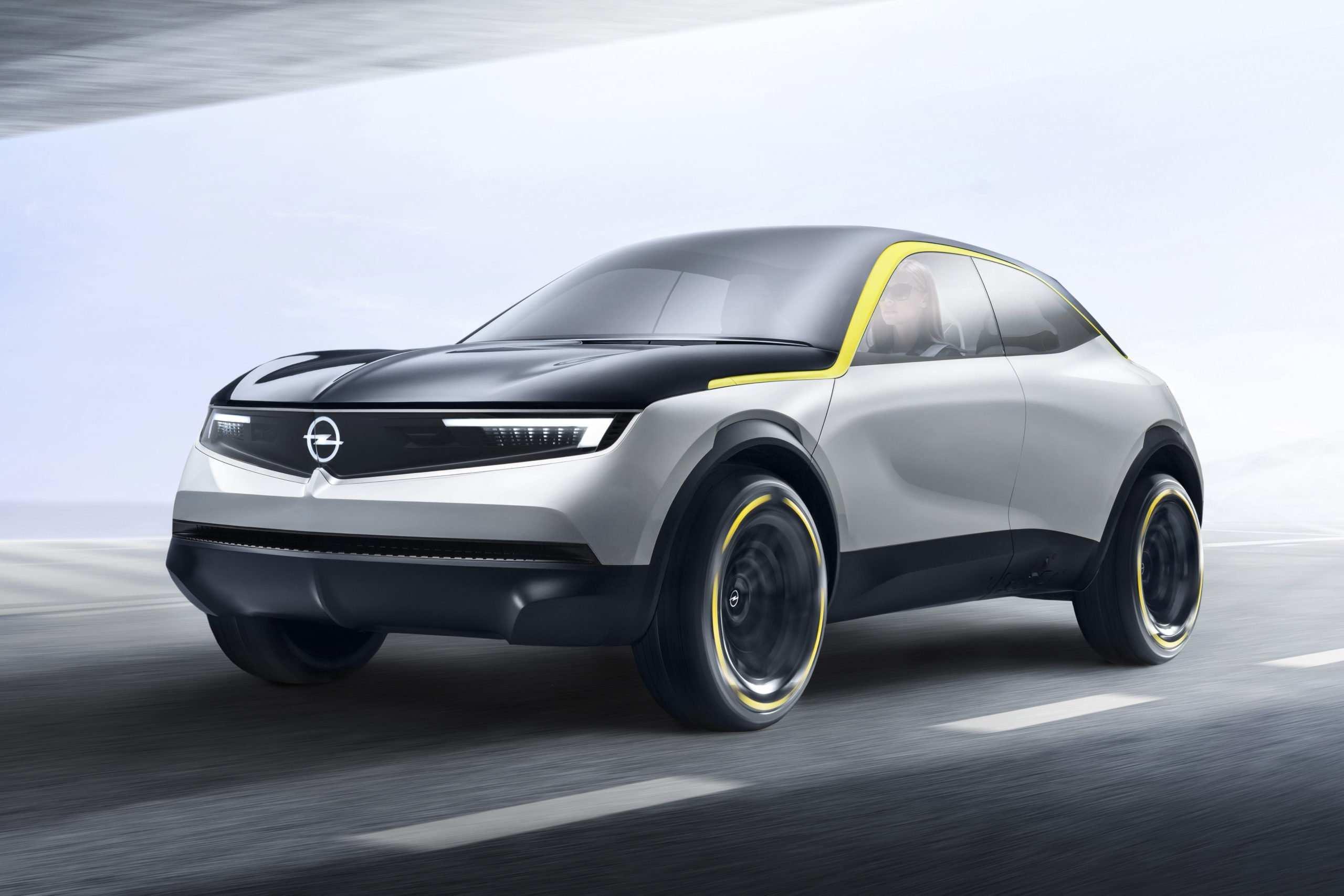 73 Great Opel Nuovi Modelli 2020 Specs for Opel Nuovi Modelli 2020