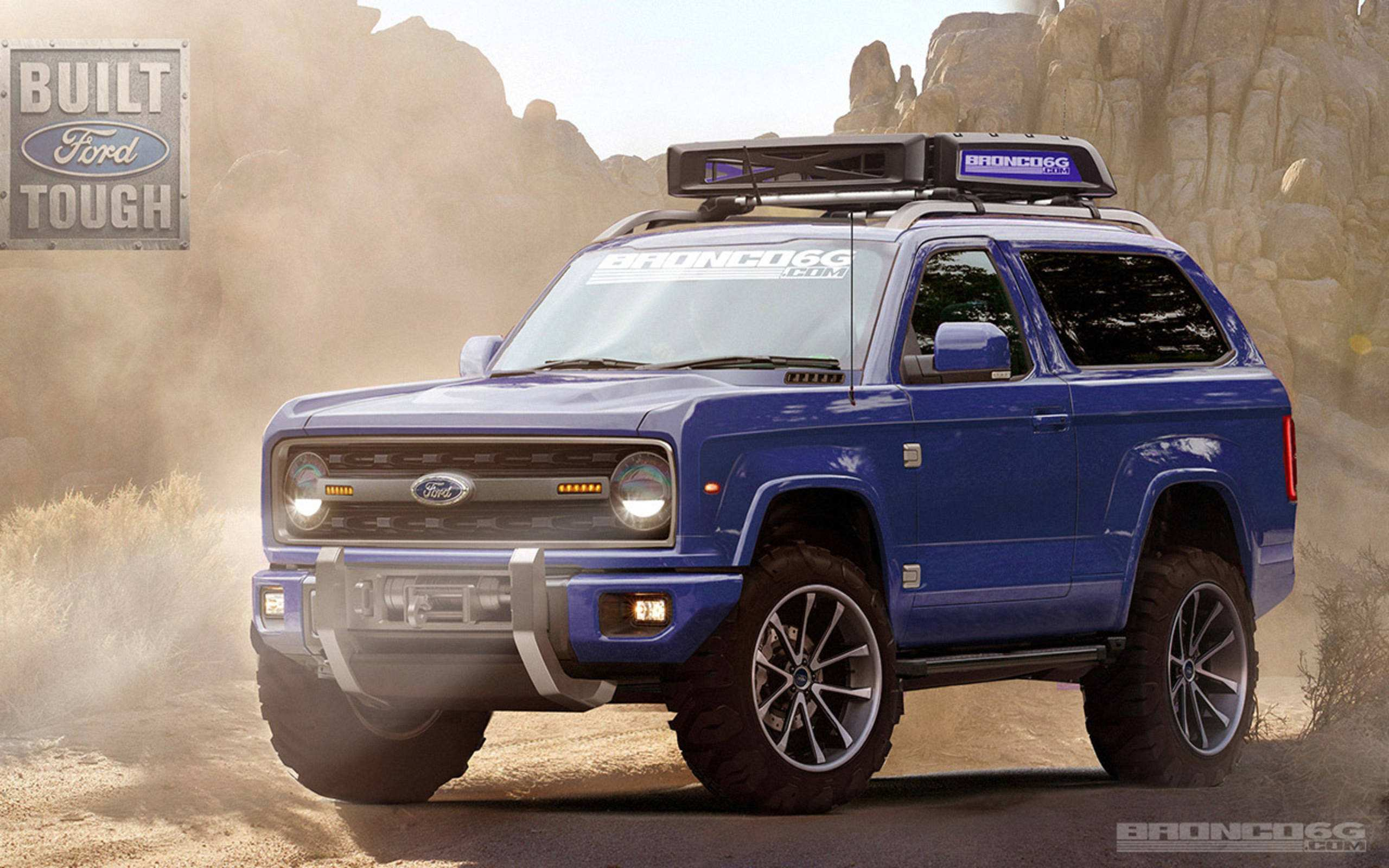 73 Great When Can You Buy A 2020 Ford Bronco First Drive for When Can You Buy A 2020 Ford Bronco