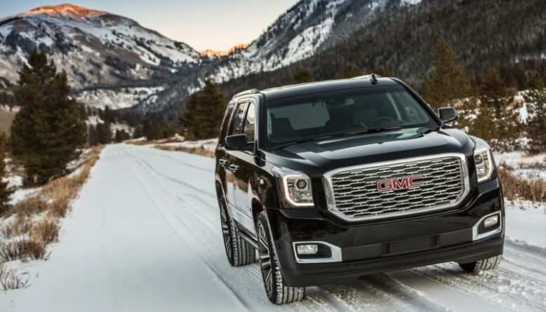 73 New Gmc Denali 2020 Price Research New for Gmc Denali 2020 Price