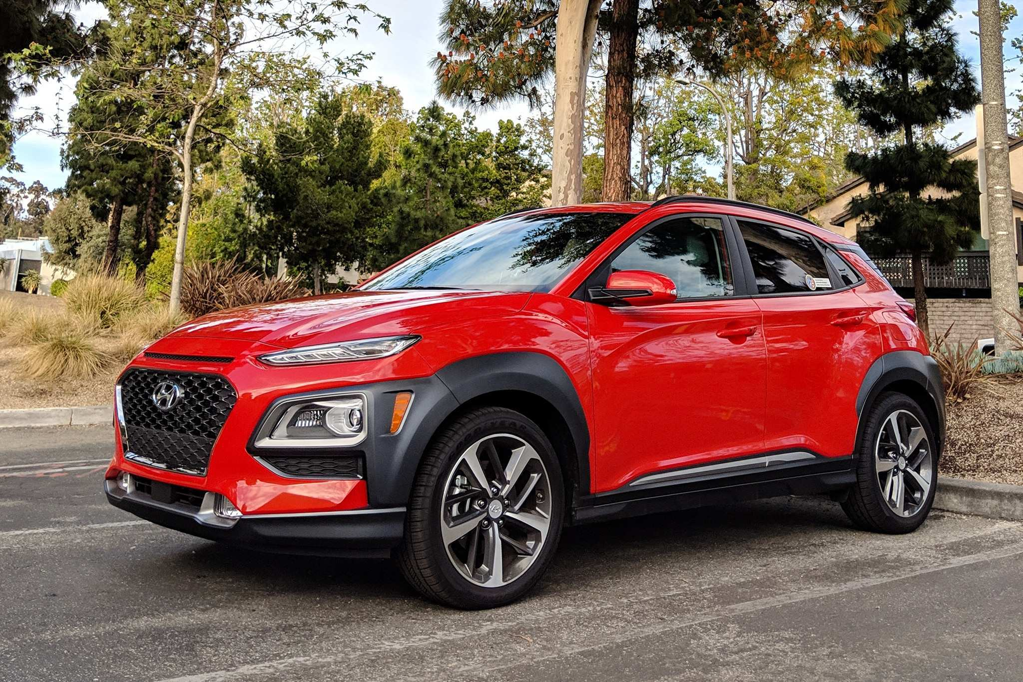 73 New Hyundai Kona 2020 Review First Drive with Hyundai Kona 2020 Review