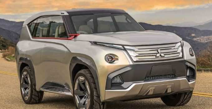 73 New Mitsubishi Montero Limited 2020 Ratings by Mitsubishi Montero Limited 2020