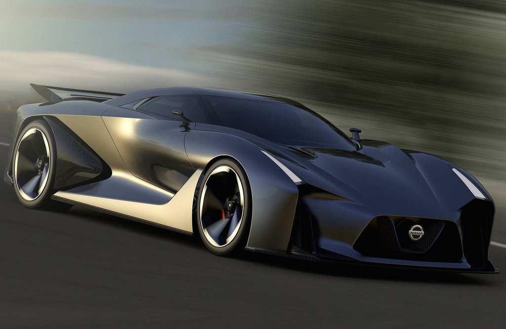 73 New Nissan Gtr R36 Concept 2020 Rumors by Nissan Gtr R36 Concept 2020