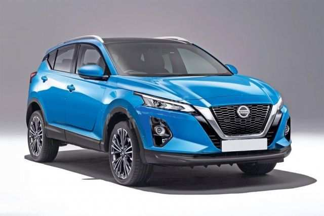 73 New Nissan Qashqai 2020 Interior Price and Review with Nissan Qashqai 2020 Interior