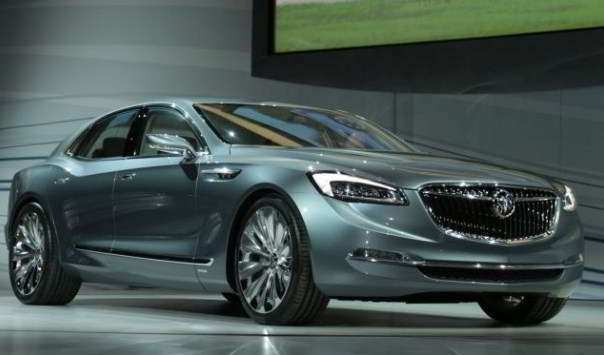 73 The Buick Riviera 2020 Release Date with Buick Riviera 2020