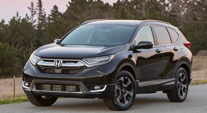 73 The Honda Crv 2020 Redesign Interior with Honda Crv 2020 Redesign