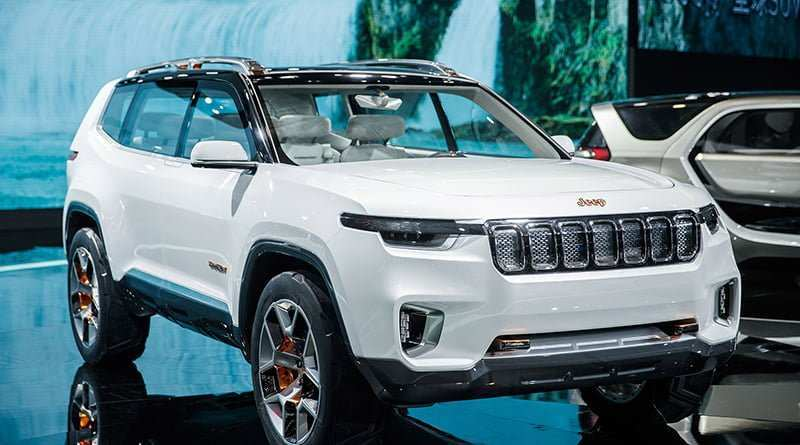 73 The Jeep New Models 2020 Rumors with Jeep New Models 2020