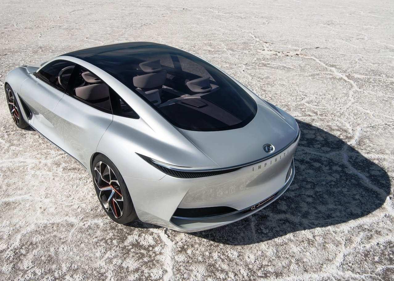 73 The New Infiniti Q70 2020 First Drive by New Infiniti Q70 2020