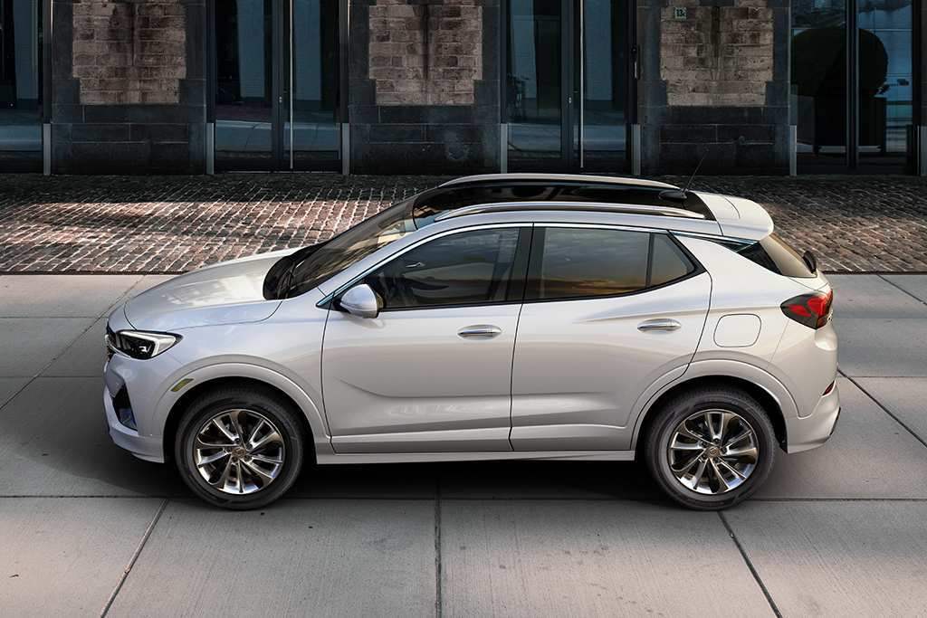 73 The When Does 2020 Buick Encore Come Out Model by When Does 2020 Buick Encore Come Out