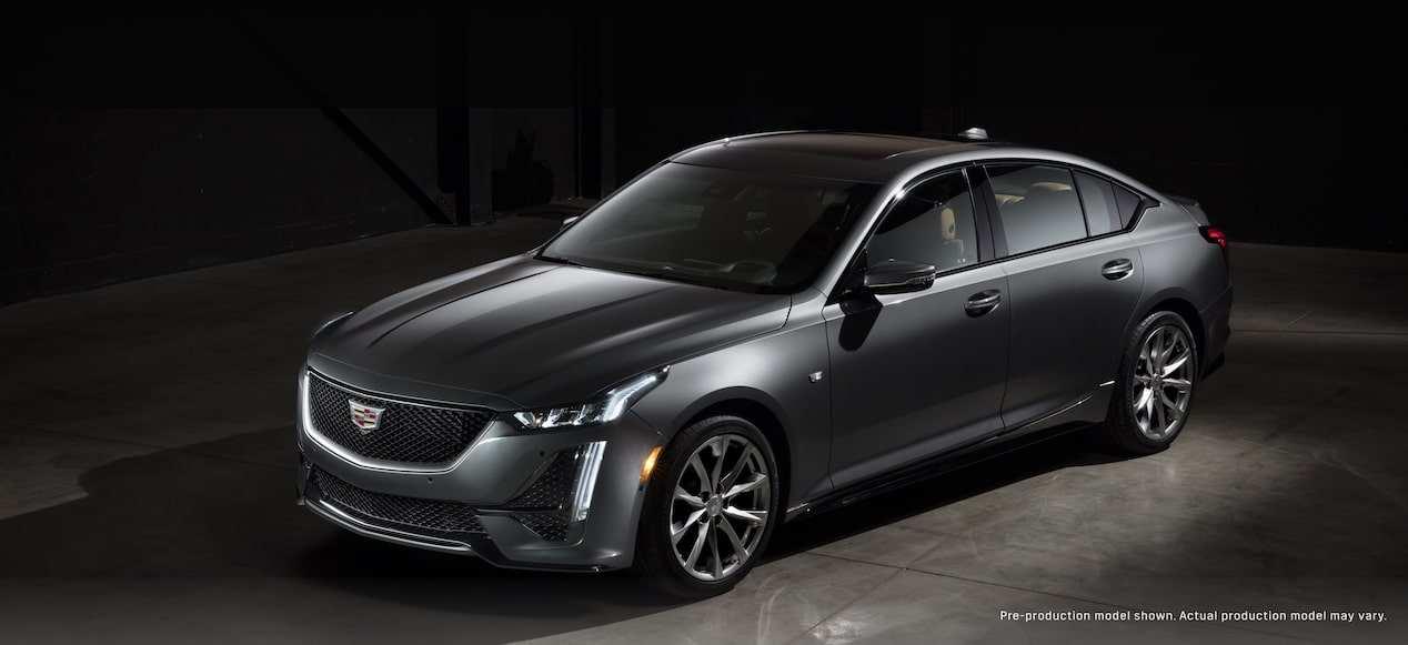 74 All New Cadillac Tax 2020 Specs by Cadillac Tax 2020